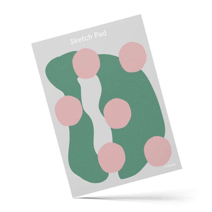 Sketch pad A4 70g