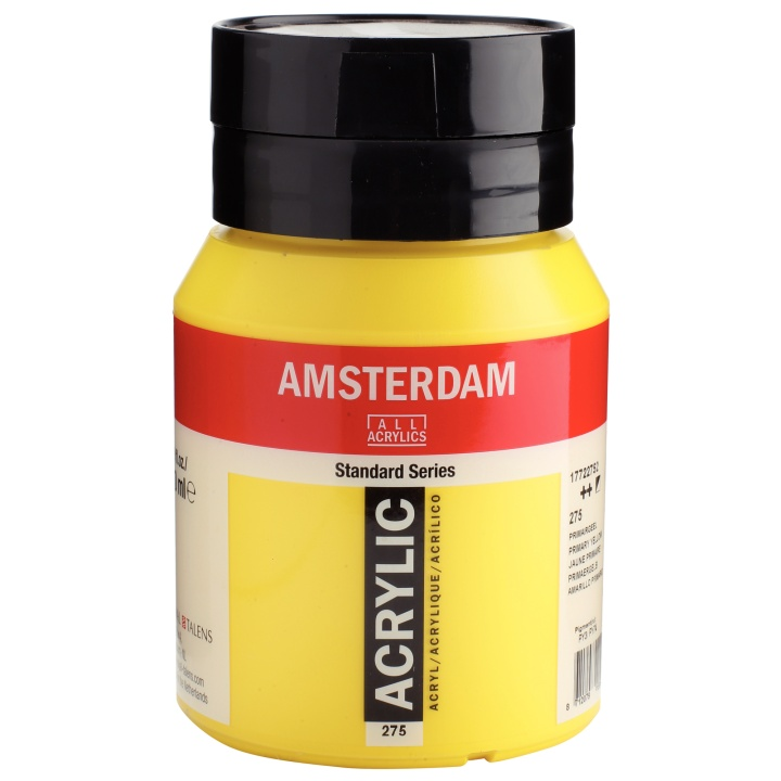 Amsterdam Akrylfärg 500 ml