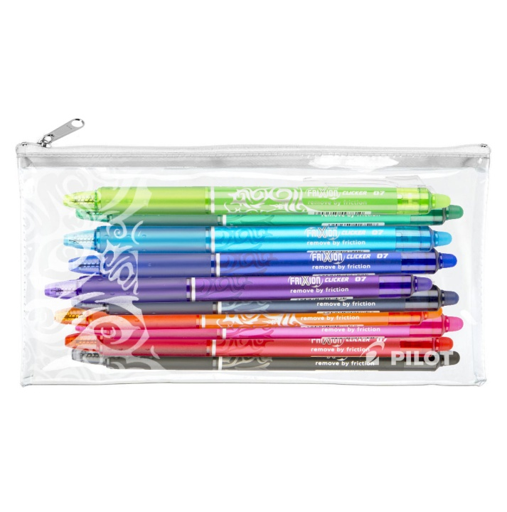 färgpennor som går att sudda