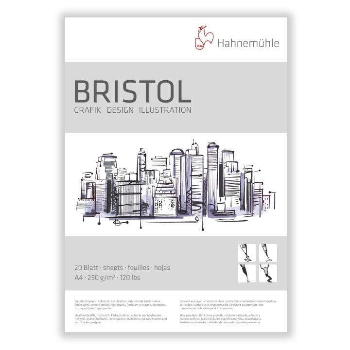 Bristol Paper A4
