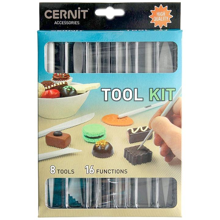 Tool Kit 8-set