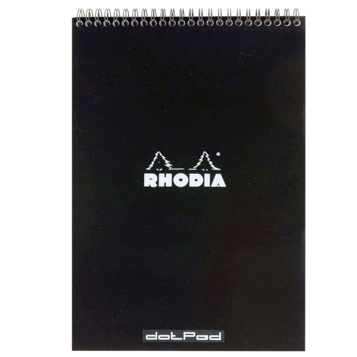 Classic Notepad A4 DotPad