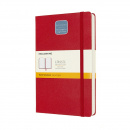 Classic Hardcover Expanded Red