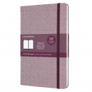 Blend Hardcover Large Purple