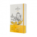 Hardcover Large Wizard of Oz - Cowardly Lion