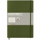 Notebook B5 Softcover Linjerat