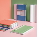 Notebook A5 Softcover Bellini