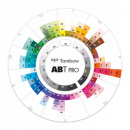ABT PRO Dual Brush Pen 5-set Cold Grey