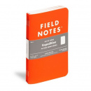 Memo Book Expedition 3-pack
