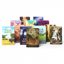 National Parks Serie B 3-Pack