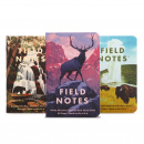 National Parks Serie C 3-Pack