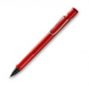 Safari Red Stiftpenna 0.5