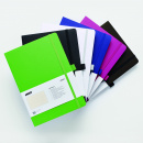 Notebook Softcover A6