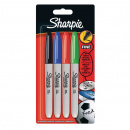 Fine Marker 4-pack Basic