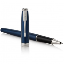 Sonnet Blue/Chrome Rollerball
