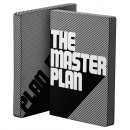 Notebook Graphic L - The Master Plan