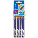 FriXion Fineliner 2GO 4-set 2