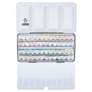 Horadam Aquarell Metal 48-set