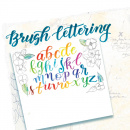 Brush Letter Duo 12-pack