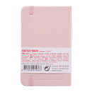 Art Creation Sketchbook Pocket Pastel Pink