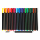 Fineliner Color 24-set
