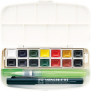 Transparent Watercolor Set x 14