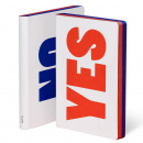 Notebook Graphic L - YES-NO